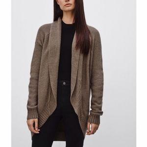 (Aritzia) Talula cocoon sweater XS